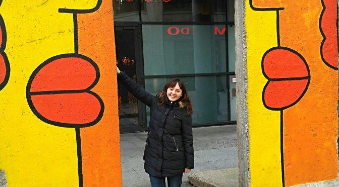 """Gastbeitrag von Katja Koval: Die """"Russen"""" in Deutschland"""