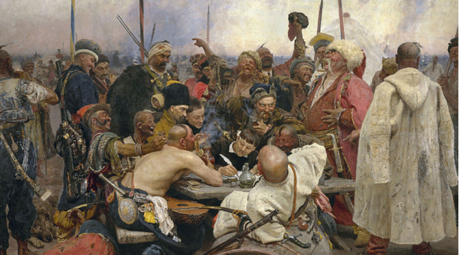 Schmähkritik gen Bosporus – ein Rückblick