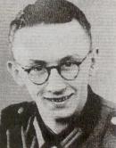 Der 1943 in Stalingrad vermisste Soldat Helmut Horstmann aus Berlin schrieb bewegende Briefe aus dem Kessel