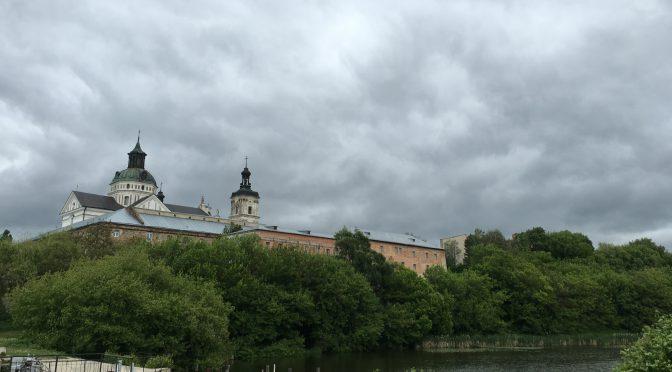 Berdytschiw, Ukraine. Die Juden, Balzac, ein Kloster. Und das Bier.