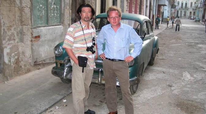Kuba 2008 – Fidel. Frust. Und Flucht.