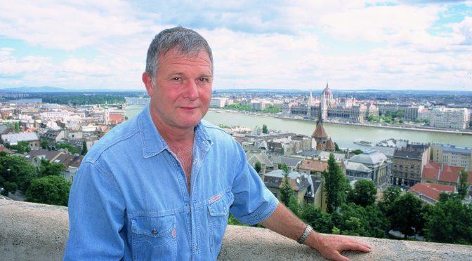 Erinnerung an Werner Stiller (1947-2016) – der heute 70 geworden wäre